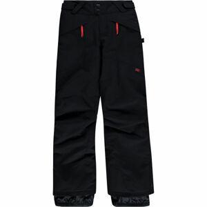 O'Neill PB ANVIL PANTS  152 - Chlapecké lyžařské/snowboardové kalhoty