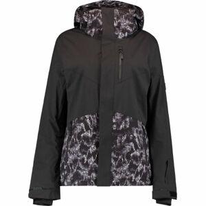 O'Neill PW CORAL JACKET  XS - Dámská lyžařská/snowboardová bunda