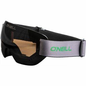 O'Neill ROOKIE šedá NS - Lyžařské brýle