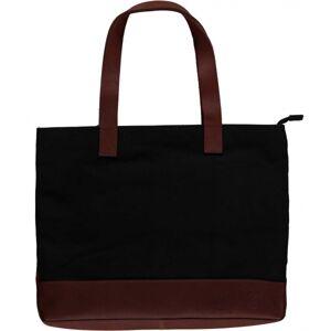 O'Neill WILDNESS TOTE BAG černá 0 - Dámská taška