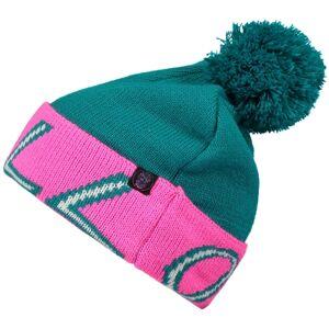 O'Neill BW REISSUE BEANIE zelená 0 - Dámská zimní čepice