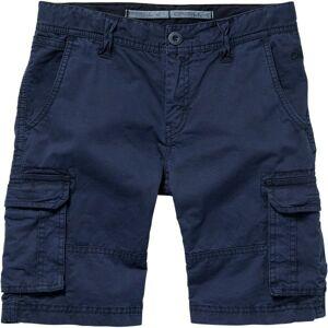O'Neill LB CALI BEACH CARGO SHORTS tmavě modrá 164 - Chlapecké šortky