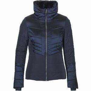 O'Neill PW HYBRID CRYSTALINE JKT tmavě modrá M - Dámská zimní bunda