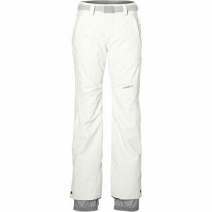 O'Neill PW STAR PANTS bílá M - Dámské lyžařské/snowboardové kalhoty