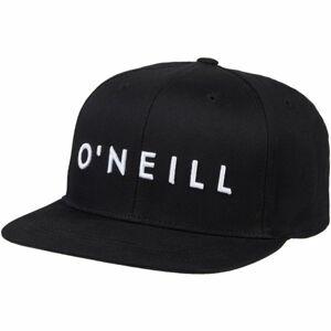 O'Neill BM YAMBAO CAP černá NS - Pánská kšiltovka