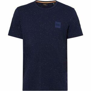 O'Neill LM SPECIAL ESS T-SHIRT tmavě modrá S - Pánské tričko