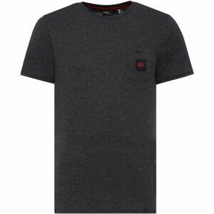 O'Neill LM THE ESSENTIAL T-SHIRT černá XL - Pánské tričko