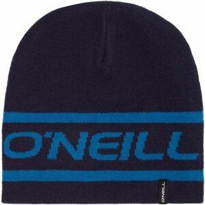 O'Neill BM REVERSIBLE LOGO BEANIE tmavě modrá 0 - Pánská zimní čepice
