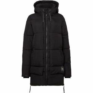 O'Neill PW AZURITE JACKET černá M - Dámská zimní bunda