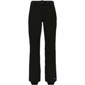 O'Neill PW STAR PANTS černá S - Dámské lyžařské/snowboardové kalhoty