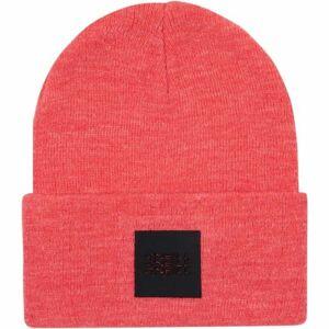 O'Neill BW TRIPLE STACK BEANIE růžová 0 - Dámská čepice