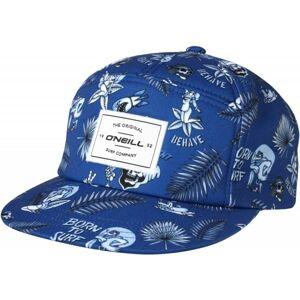 O'Neill BM WILDERNESS CAP modrá NS - Pánská kšiltovka
