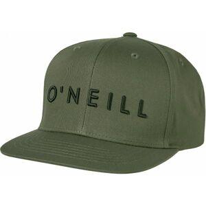 O'Neill BM YAMBO CAP zelená NS - Pánská kšiltovka