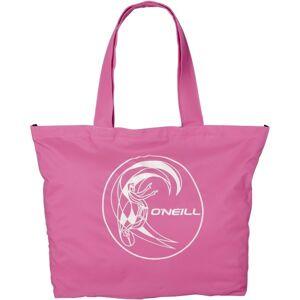 O'Neill BW EVERYDAY SHOPPER růžová NS - Dámská taška