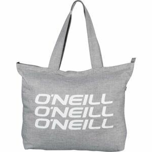 O'Neill BW LOGO SHOPPER šedá NS - Dámská taška