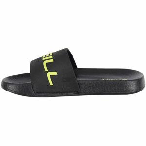 O'Neill FB CALI SLIDES černá 36 - Chlapecké pantofle