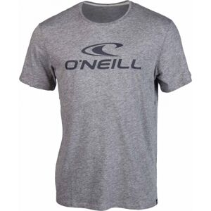 O'Neill LM O'NEILL T-SHIRT šedá XL - Pánské tričko