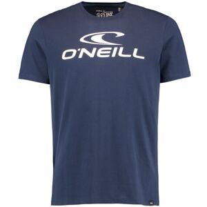 O'Neill LM O'NEILL T-SHIRT modrá L - Pánské tričko