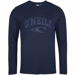 O'Neill LM STATE L/SLV T-SHIRT  XXL - Pánské triko s dlouhým rukávem