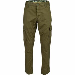 O'Neill LM TAPERED CARGO PANTS béžová 36 - Pánské kalhoty
