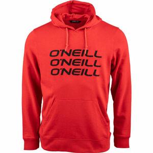 O'Neill LM TRIPLE STACK HOODIE  S - Pánská mikina