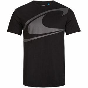O'Neill LM ZOOM WAVE T-SHIRT  XXL - Pánské tričko