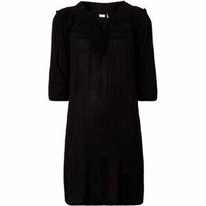 O'Neill LW BOHO BEACH COVER UP černá XS - Dámské šaty