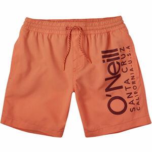 O'Neill PB CALI SHORTS  176 - Chlapecké plavecké kraťasy