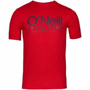O'Neill PM CALI S/SLV SKINS  XXL - Pánské tričko