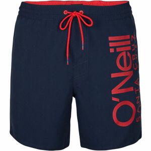 O'Neill PM ORIGINAL CALI SHORTS  XS - Pánské koupací šortky