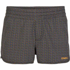 O'Neill PW ANGLET BOARD SHORT AOP  XL - Dámské šortky do vody