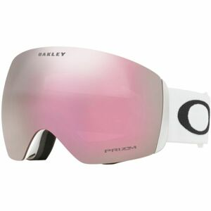 Oakley FLIGHT DECK bílá NS - Sjezdové brýle