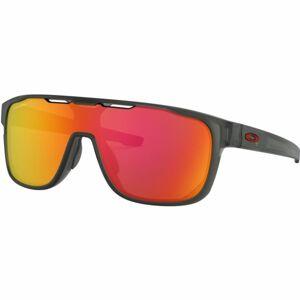 Oakley CROSSRANGE SHIELD černá NS - Sluneční brýle