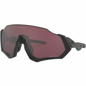 Oakley FLIGHT JACKET černá NS - Sluneční brýle