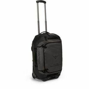 Osprey ROLLING TRANSPORTER 40 černá NS - Příruční zavazadlo