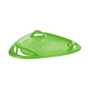 Gizmo Riders METEOR 60 zelená NS - Sáňkovací talíř