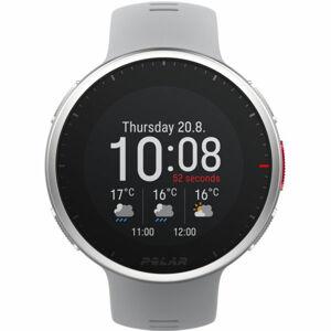 POLAR VANTAGE V2  M/L - Multisportovní hodinky s GPS a záznamem tepové frekvence