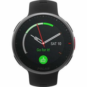 POLAR VANTAGE V2 HR  M/L - Multisportovní hodinky s GPS a záznamem tepové frekvence