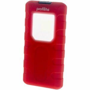 Profilite POCKET II červená NS - Svítilna
