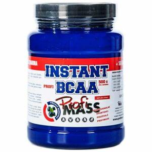 Profimass PROFI BCAA INSTANT 500+50G BORŮVKA  NS - Aminokyseliny