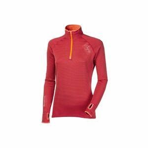 Progress FAMILIA růžová XL - Dámský sportovní pulovr