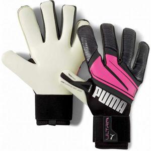Puma ULTRA GRIP 1 HYBRID PRO  9 - Pánské brankářské rukavice