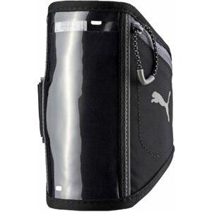 Puma PR I SPORT PHONE ARMBAND černá L/XL - Pouzdro na ruku