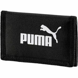 Puma PHASE WALLET hnědá  - Peněženka