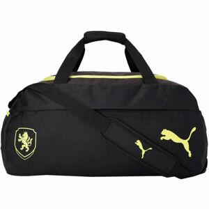 Puma FACR FINAL21 TEAMBAG M  M - Sportovní taška