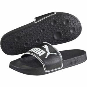 Puma LEADCAT černá 11 - Pantofle