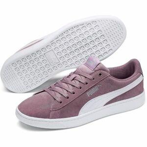 Puma VIKKY V2 modrá 5.5 - Dámské volnočasové boty