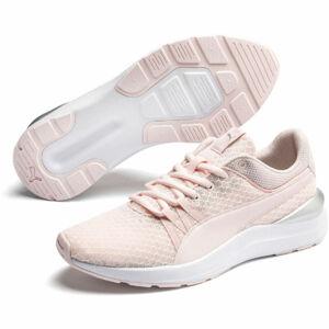 Puma ADELA CORE růžová 6.5 - Dámské volnočasové boty