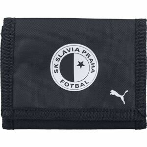 Puma SKS WALLET černá  - Peněženka