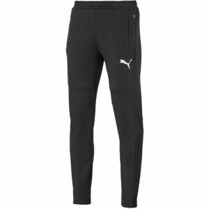 Puma EVOSTRIPE PANTS černá XL - Pánské kalhoty